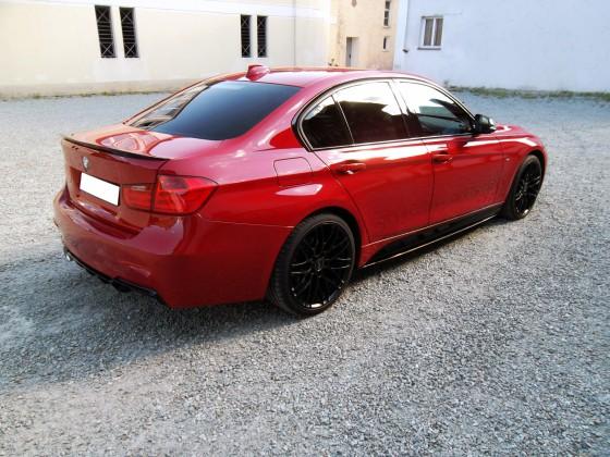 BMW F30 Bild 4