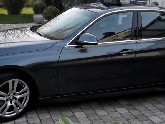 F30 BMW 316i BJ 05/2013