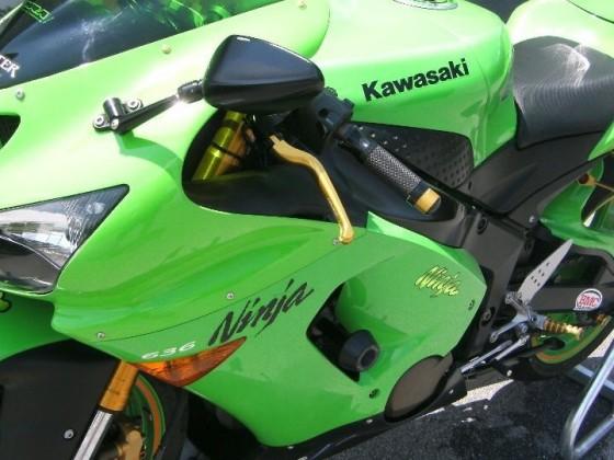 Kawa 636 ninja (Fremdfahrzeuge)
