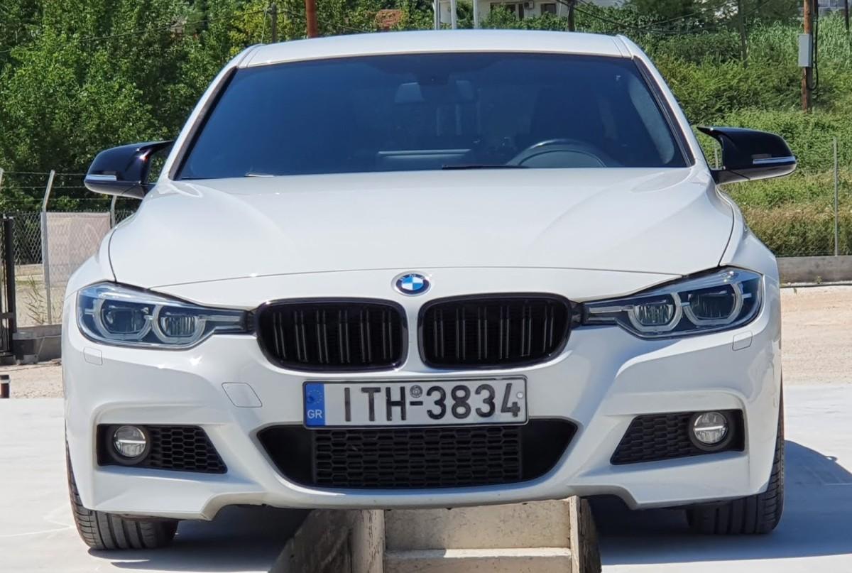 BMW F30 318 M PACKET