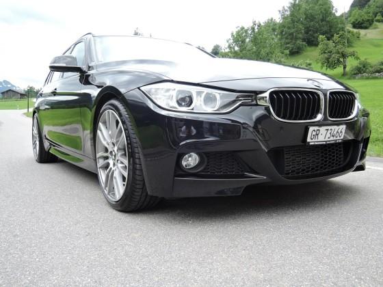 BMW 328i F31