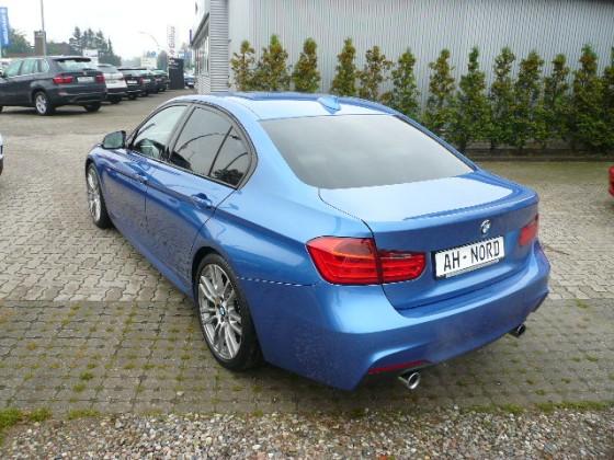 BMW F30 335i Estoril M Performance (F30 - Limousine)