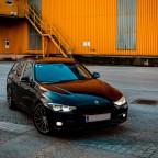 BMW F31 Touring 02