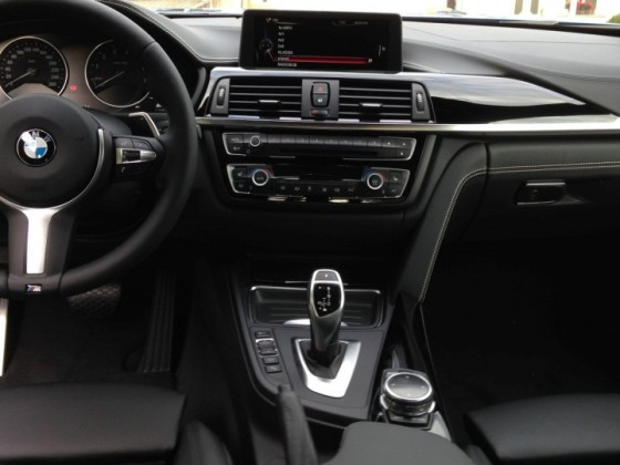 435i Performance + Individual (F32 - 4er Coupe)