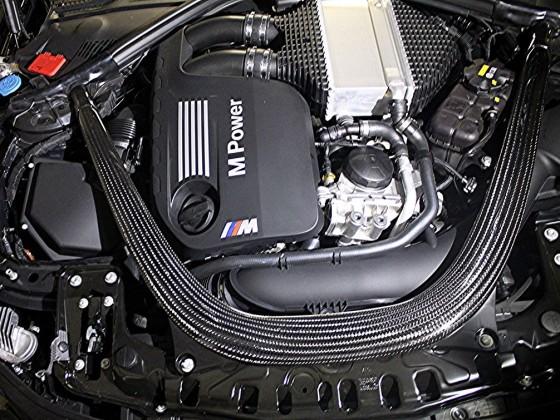 F80 LCI II