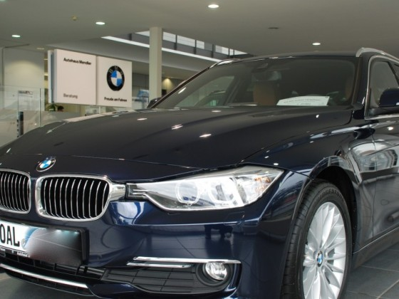 320d Touring (F31 - Touring)