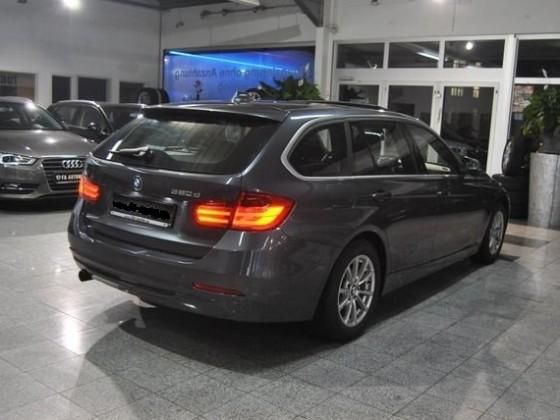 BMW 320d M-Performance (F31 - Touring)