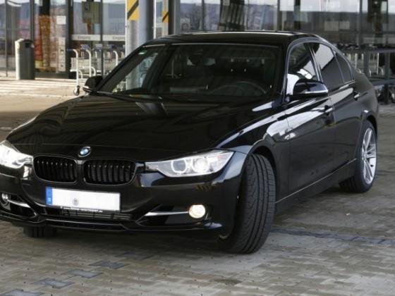 BMW 335i (F30 - Limousine)