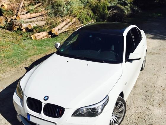 BMW E60 LCI 530d
