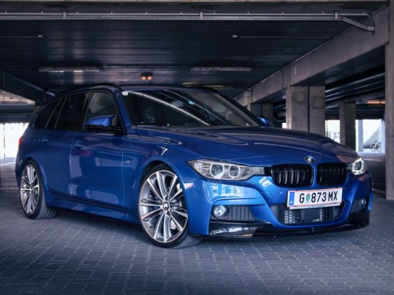 330d (F31 - Touring)