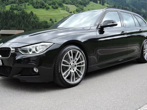 BMW 328i F31 (F31 - Touring)