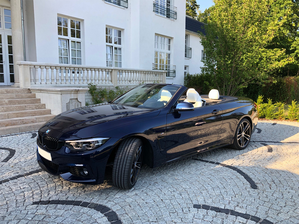 BMW 440i M Sport Individual