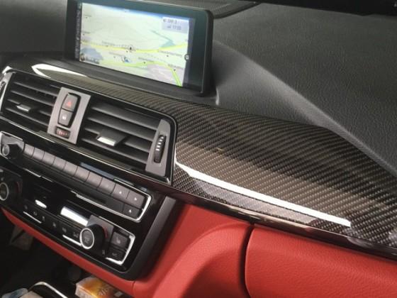 435i Cabrio xDrive (F33 - 4er Cabrio)