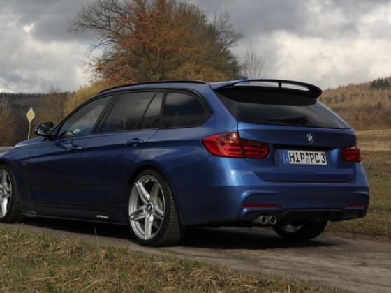 330d touring (F31 - Touring)
