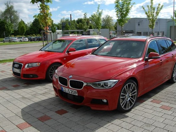 Stefans melbourne roter F31 (F31 - Touring)