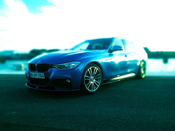 BMW Hamburg - Season Ending
