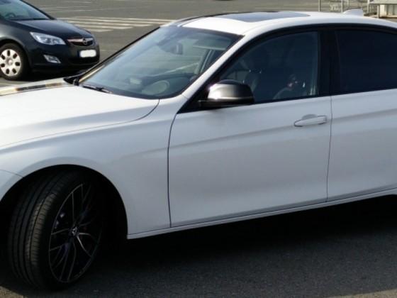 BMW F30 330d M Performance Power Kit (F30 - Limousine)