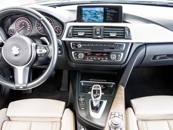 335iXdrive (F30 - Limousine)