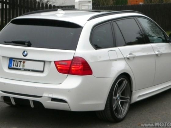 E91 320d Performance (Fremdfahrzeuge)