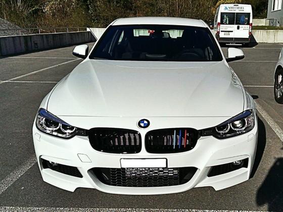 Mein BMW F30