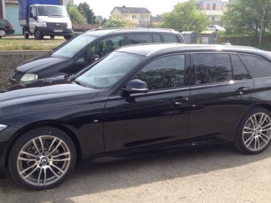 Blacky (F31 - Touring)
