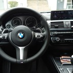 My BMW F31 320D Touring Sportlein 2017