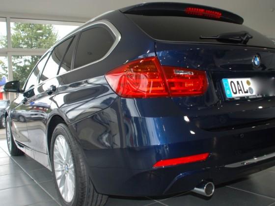 320d Touring (F31 - Touring)
