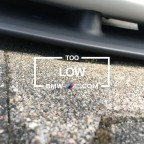 Too low