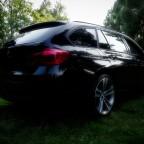 My BMW F31 320d Touring Sportline 2017