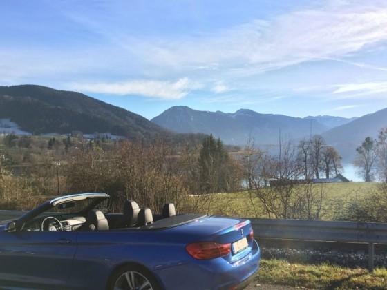 BMW 435i Cabrio (F33 - 4er Cabrio)