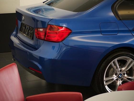 BMW F30 (F30 - Limousine)