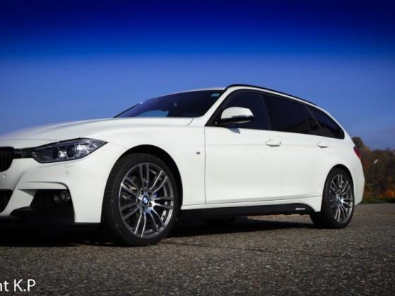 BMW 335i Xdrive (F31 - Touring)