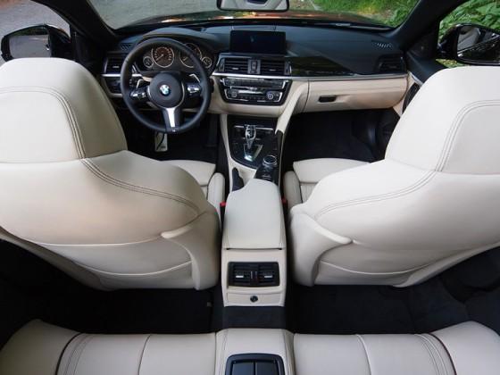 BMW 430d Cabrio Individual (F33 - 4er Cabrio)