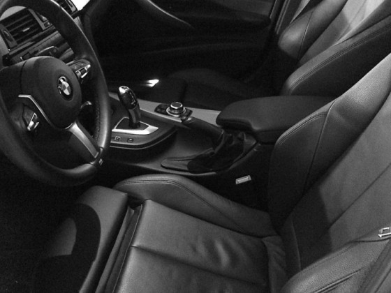 BMW 320d (F31 - Touring)