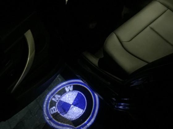 BMW 320i Xdrive (F30 - Limousine)