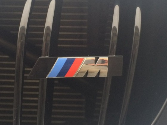 Meine (F32 - 4er Coupe)