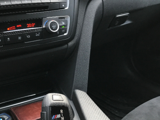F31 330d xDrive Performance (F31 - Touring)