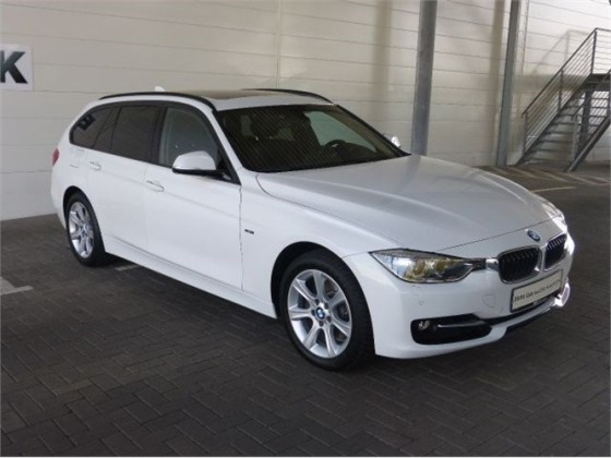 330dX F31 weiss (F31 - Touring)