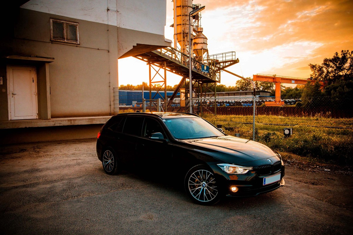 BMW F31 Touring 03