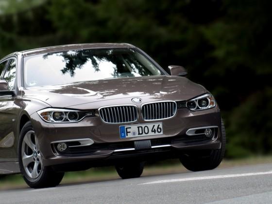 BMW Feldberg